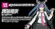Danganronpa 3 Personality Quiz (Japanese) Ibuki Mioda