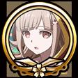 Sengoku Asuka Zero x Danganronpa 3 Chiaki Nanami 6 Star Icon (1)
