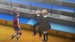 Danganronpa the Animation (Episode 02) - Makoto as the prime suspect (03)