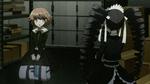Danganronpa the Animation (Episode 05) - Catching Mondo Ohwada's slip up (3)