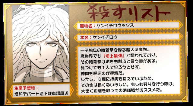 File:Hit List Kenshiro (JP).png