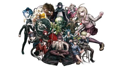 New-Danganronpa-V3