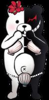 Danganronpa 2 Monokuma Hidden Monokuma Plushies 01