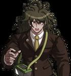 Danganronpa V3 Bonus Mode Gonta Gokuhara Sprite (Vita) (9)