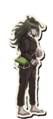 Danganronpa V3 Gonta Gokuhara Death Road of Despair Sprite 01