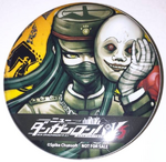 Danganronpa V3 Preorder Bonus Can Badge from GameShop (1)