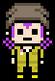 Danganronpa 2 Island Mode Kazuichi Soda Pixel Icon (1)