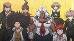 Danganronpa the Animation (Episode 02) - Junko Enoshima's Punishment (75)