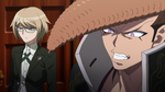 Danganronpa the Animation (Episode 04) - Fight in the Library (082)