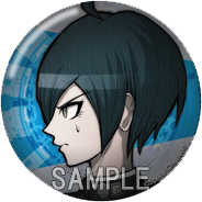 New Danganronpa V3 Scrum Can Badge from ebten (6)
