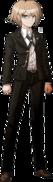 Byakuya Togami Beta Sprite