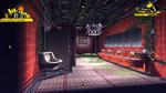 DRv3 Second Hidden Monokuma Location - Chapter 1