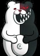 Danganronpa V3 Bonus Mode Monokuma Sprite (Vita) (5)