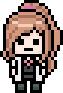 Chisa Yukizome Bonus Mode Pixel Icon DR3 (1)