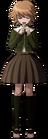 Danganronpa 1 Chihiro Fujisaki Fullbody Sprite (PSP) (16)