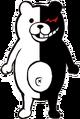 Danganronpa 1 Monokuma Beta Sprite 02