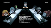 Danganronpa South Korean ban news image