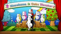 Danganronpa V3 CG - Monokuma and Cubs Theater (English) (1)