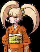 Danganronpa V3 Hiyoko Saionji Bonus Mode Sprites 20