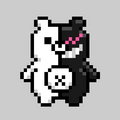 Digital MonoMono Machine Monokuma SNS icon
