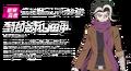 Danganronpa 3 Personality Quiz (Japanese) Gundham Tanaka