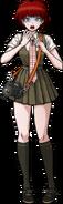 Mahiru Koizumi Fullbody Sprite (7)