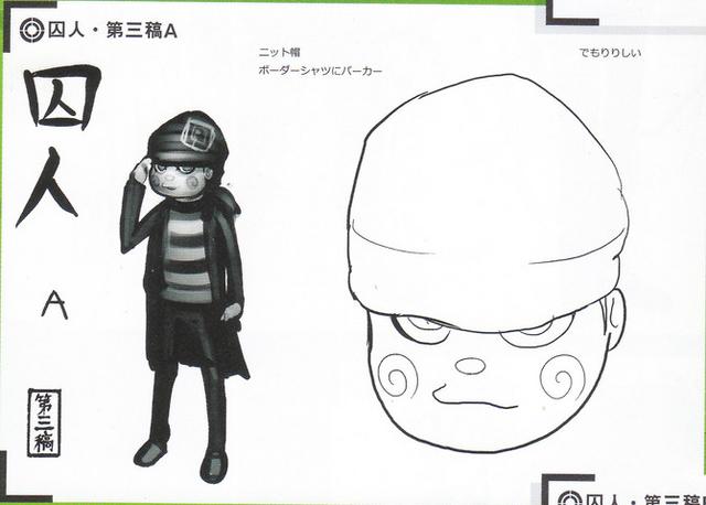 File:Art Book Scan Danganronpa V3 Character Designs Betas Ryoma Hoshi (4).png