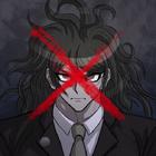 Danganronpa V3 Gonta Gokuhara Death Portrait