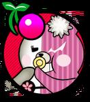 Danganronpa V3 Monophanie Casino Slot Machine Graphic (5)