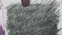 Danganronpa the Animation (Episode 03) - Sayaka's letter (72)