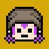 Web MonoMono Machine DR2 Twitter Icon Kazuichi Soda (Pixel)