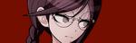 Danganronpa 1 Toko Fukawa Bullet Time Battle Sprite (PC)