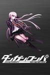 Danganronpa 1 Wallpaper - iPhone - Kyoko Kirigiri