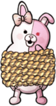 Danganronpa 2 Monomi (Rope) Sprite 05