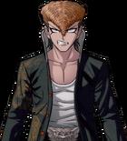 Danganronpa V3 Bonus Mode Mondo Owada Sprite (2)