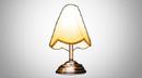 Class Trial DR2 CH1 Lamp2
