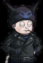 Danganronpa V3 Bonus Mode Ryoma Hoshi Sprite (Vita) (8)