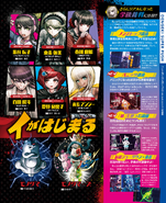 Dengeki Scan October 27th, 2016 Page 2