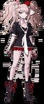 Mukuro Ikusaba (As Junko) Beta Sprite (PSP)