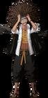 Danganronpa 1 Yasuhiro Hagakure Fullbody Sprite (PSP) (6)
