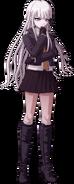Danganronpa 2 Kyoko Kirigiri Fullbody Sprite (12)