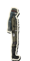 Danganronpa V3 Korekiyo Shinguji Death Road of Despair Sprite 02