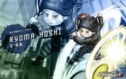 Digital MonoMono Machine Ryoma Hoshi PC wallpaper