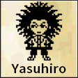 Yasuhiro Door Sign Dorm Room