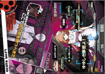Danganronpa 3 - Clearfile (Chisa Juzo Kyosuke in a Class Trial) - Tokyo Game Show 2016