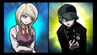Danganronpa V3 Chapter 1 - Closing Argument Revealed