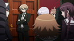 Danganronpa the Animation (Episode 04) - Fight in the Library (047)