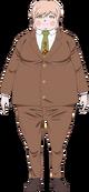 Imposter Mitarai