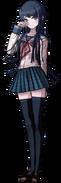Sayaka Maizono Fullbody Sprite (13)