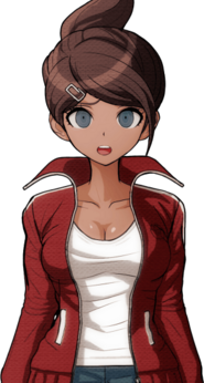 Aoi Asahina Halfbody Sprite (2)